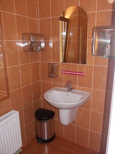 Куда по нужде сходить? Сайт 06274 проводит обзор артемовских общественных туалетов, фото-2