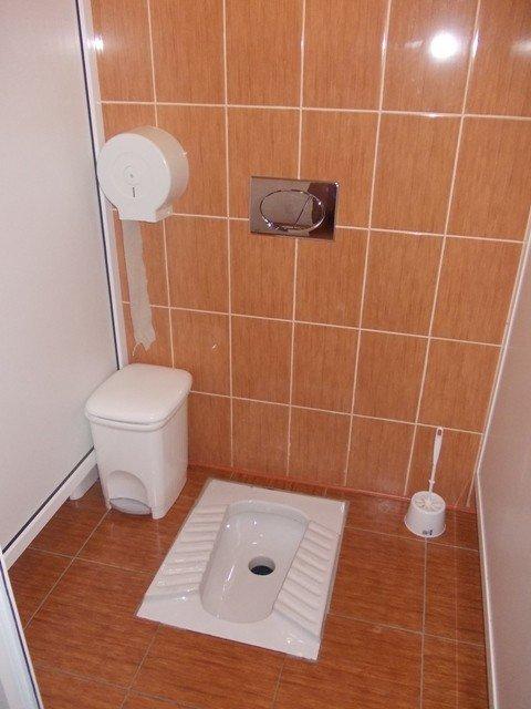 Куда по нужде сходить? Сайт 06274 проводит обзор артемовских общественных туалетов, фото-3