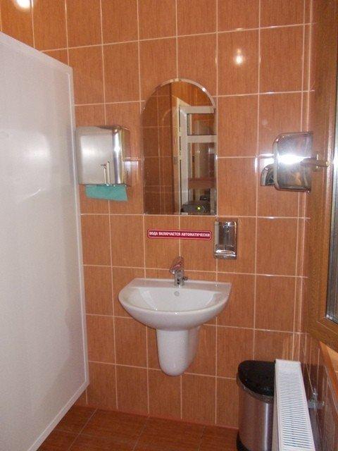 Куда по нужде сходить? Сайт 06274 проводит обзор артемовских общественных туалетов, фото-5