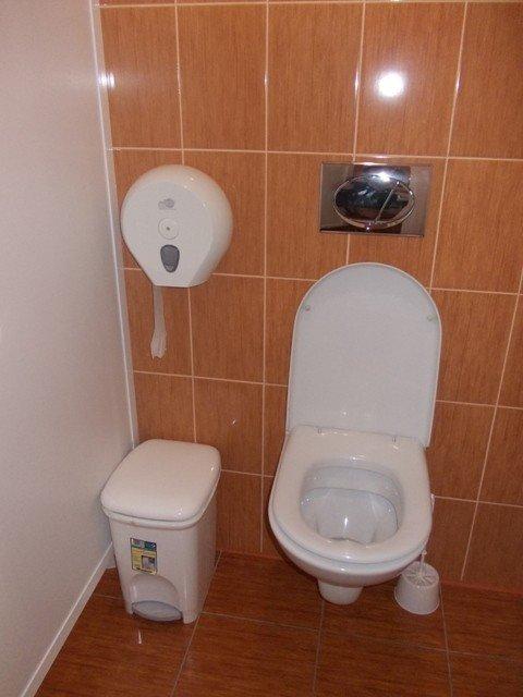 Куда по нужде сходить? Сайт 06274 проводит обзор артемовских общественных туалетов, фото-7