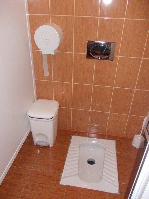 Куда по нужде сходить? Сайт 06274 проводит обзор артемовских общественных туалетов, фото-8