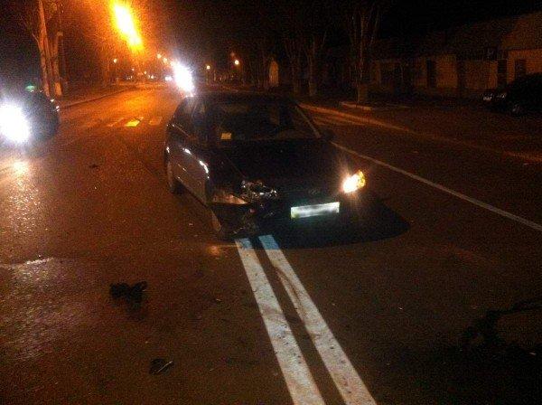 За выходные в Донецкой области в ДТП пострадало 33 человека и один погиб (фото), фото-3