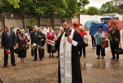В Симферополе почтили память жертв «Картофельного городка» (фото), фото-2