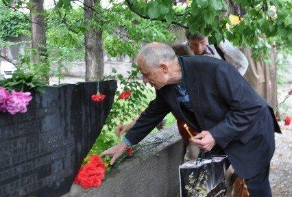 В Симферополе почтили память жертв «Картофельного городка» (фото), фото-4