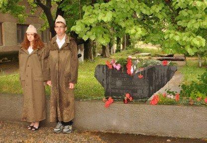 В Симферополе почтили память жертв «Картофельного городка» (фото), фото-6