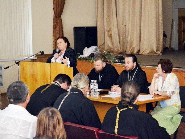 В Горловке прошла межрегиональная образовательная конференция, фото-1