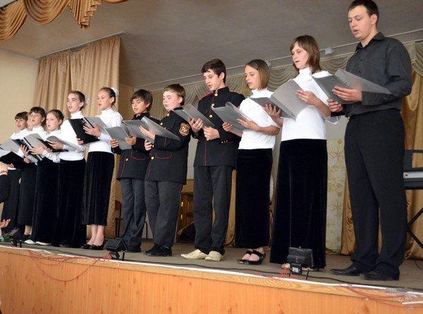 В Горловке прошла межрегиональная образовательная конференция, фото-2