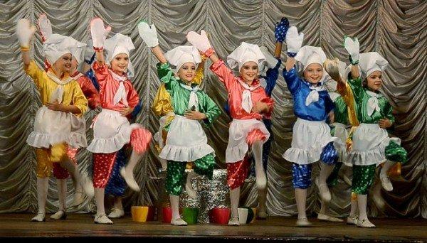 На Донетчине определили лучших танцоров (фото), фото-10