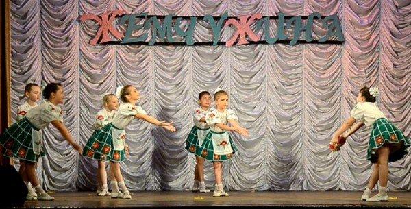На Донетчине определили лучших танцоров (фото), фото-1