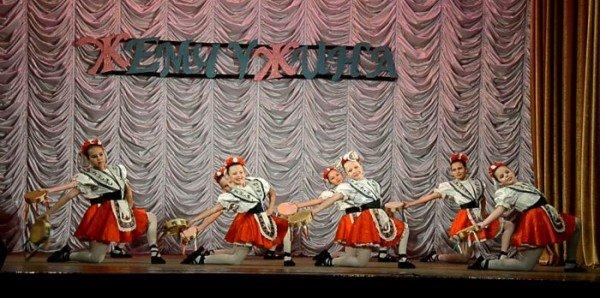 На Донетчине определили лучших танцоров (фото), фото-3