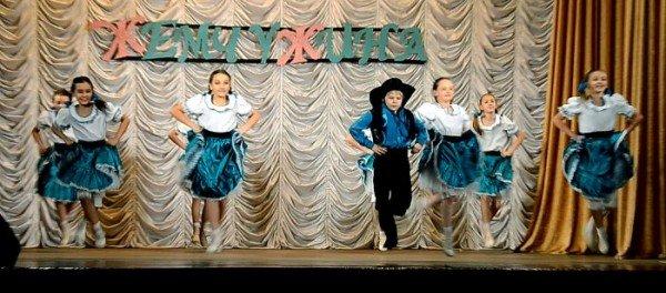 На Донетчине определили лучших танцоров (фото), фото-4