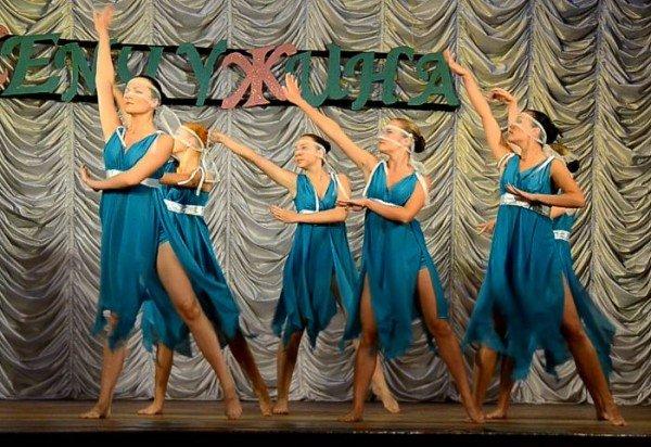 На Донетчине определили лучших танцоров (фото), фото-5