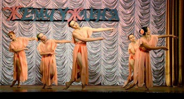 На Донетчине определили лучших танцоров (фото), фото-2