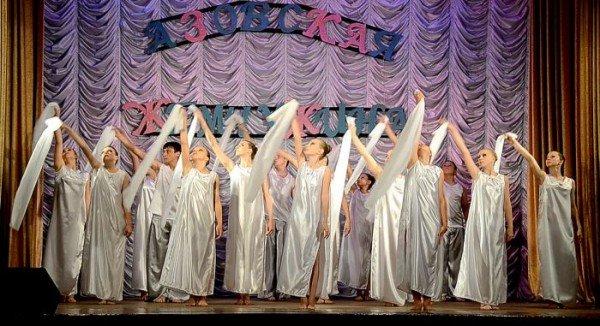 На Донетчине определили лучших танцоров (фото), фото-6