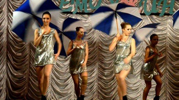 На Донетчине определили лучших танцоров (фото), фото-8