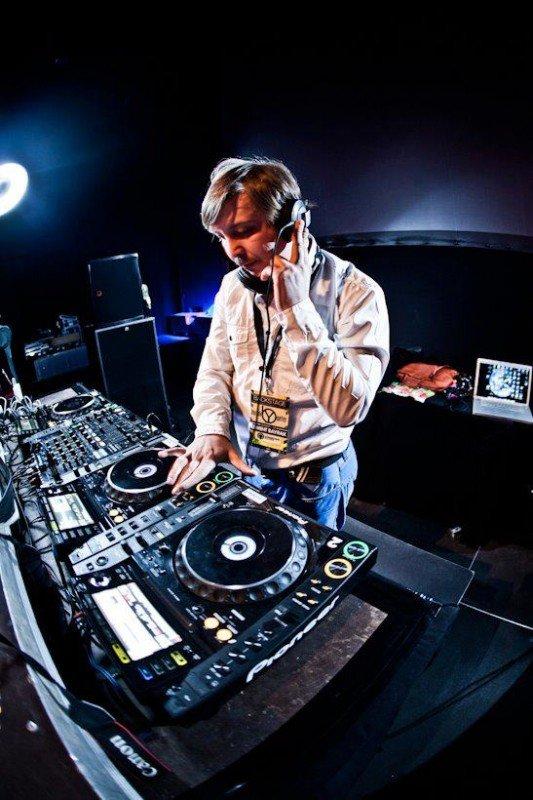 В субботу в Артемовске выступит известный турецкий DJ. Не пропустите!  (ВИДЕО), фото-1