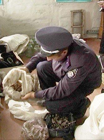 У Баранівському районі працівники міліції  провели оперативно-профілактичні заходи, фото-3