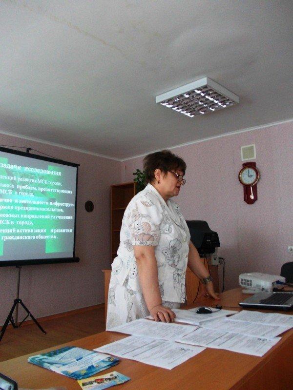 Артемовские предприниматели не готовы отстаивать свои права в акциях протеста, фото-2