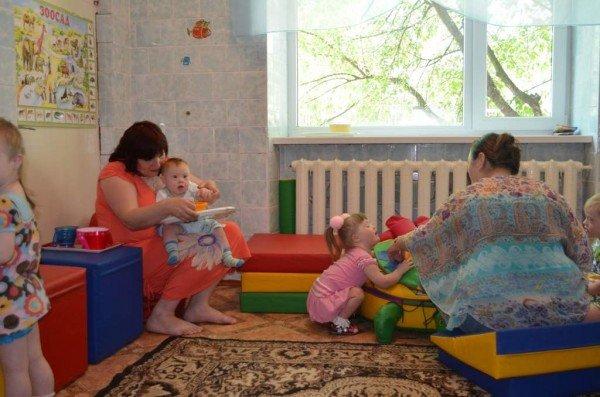 У Житомирі відкрито Центр соціальної реабілітації для дітей з інвалідністю, фото-9