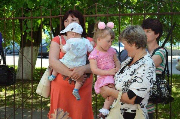 У Житомирі відкрито Центр соціальної реабілітації для дітей з інвалідністю, фото-5