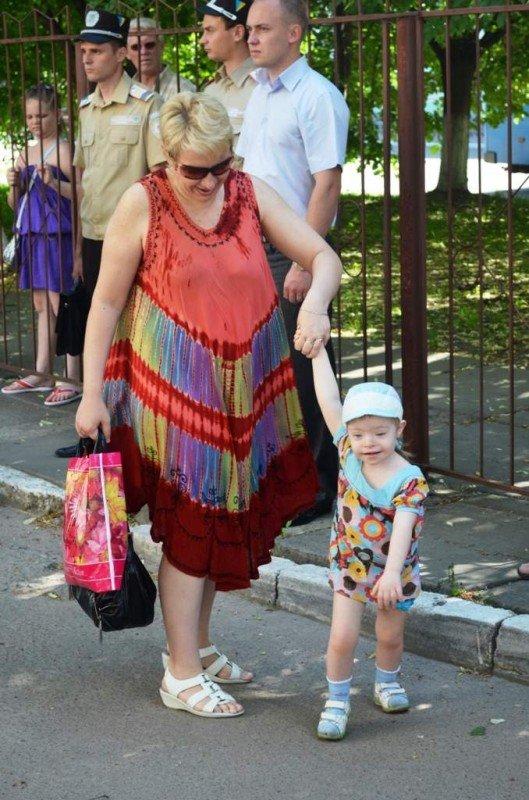 У Житомирі відкрито Центр соціальної реабілітації для дітей з інвалідністю, фото-7
