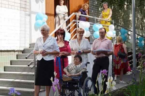 У Житомирі відкрито Центр соціальної реабілітації для дітей з інвалідністю, фото-3