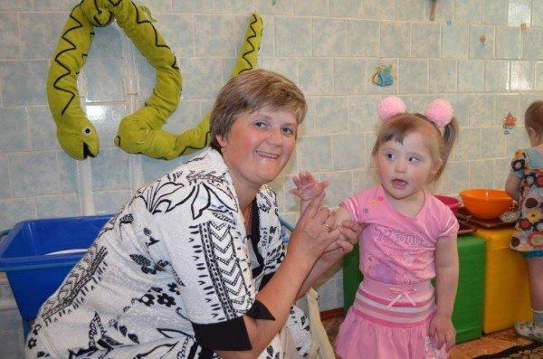 У Житомирі відкрито Центр соціальної реабілітації для дітей з інвалідністю, фото-8