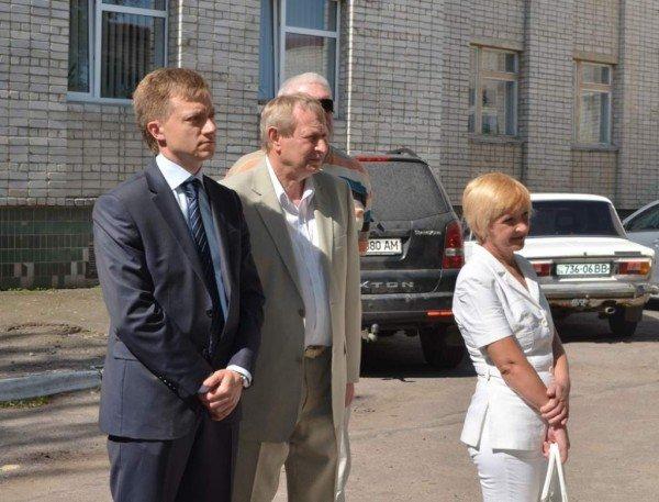 У Житомирі відкрито Центр соціальної реабілітації для дітей з інвалідністю, фото-4