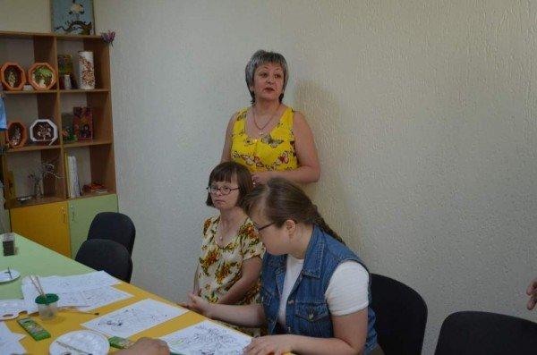 У Житомирі відкрито Центр соціальної реабілітації для дітей з інвалідністю, фото-10