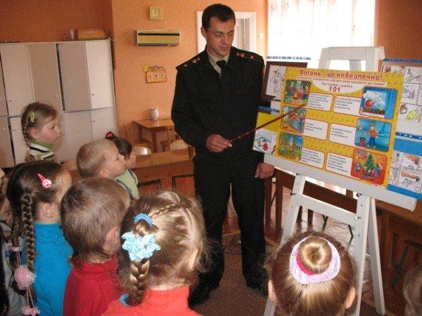 У Житомирі триває Тиждень знань дітьми основних правил безпеки життєдіяльності, фото-2