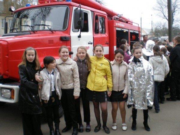 У Житомирі триває Тиждень знань дітьми основних правил безпеки життєдіяльності, фото-1