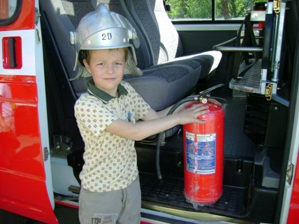 У Житомирі триває Тиждень знань дітьми основних правил безпеки життєдіяльності, фото-7