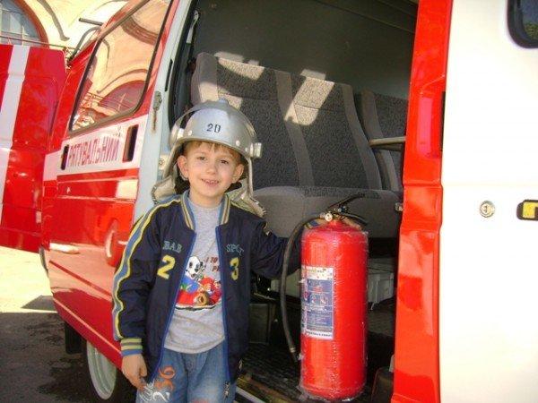 У Житомирі триває Тиждень знань дітьми основних правил безпеки життєдіяльності, фото-8