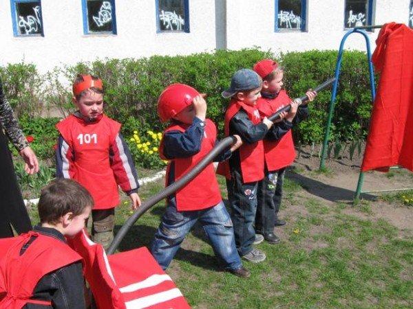 У Житомирі триває Тиждень знань дітьми основних правил безпеки життєдіяльності, фото-6