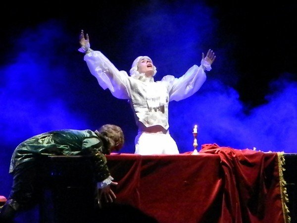 Актеры из Кривого Рога стали победителями фестиваля «Сичеславна-2012» и «Надежда Сичеславны-2012» (ФОТО), фото-3