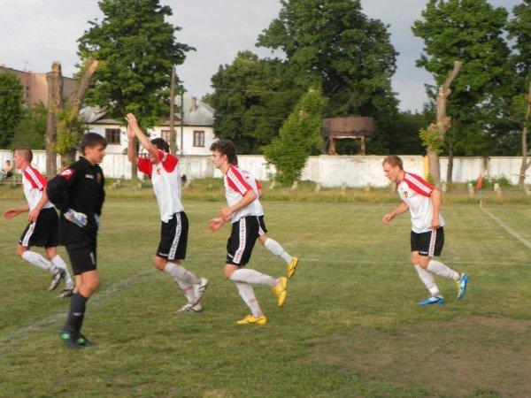 СК «Легіон» дебютував у чемпіонаті України серед аматорів, фото-4