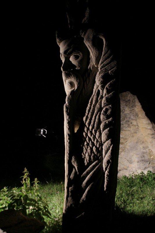 На зйомках нового кіпу гурт ТІК спалив баян (Фото), фото-9