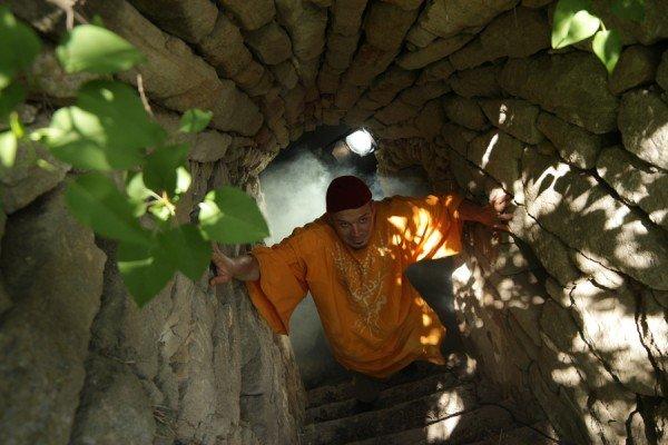 На зйомках нового кіпу гурт ТІК спалив баян (Фото), фото-12