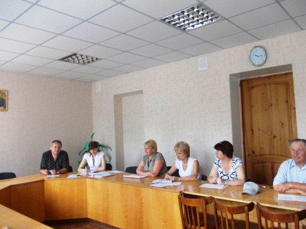 «Не обещаем, потому что не выполним!»: в Артемовске состоялось очередное заседание комитета доступности, фото-1