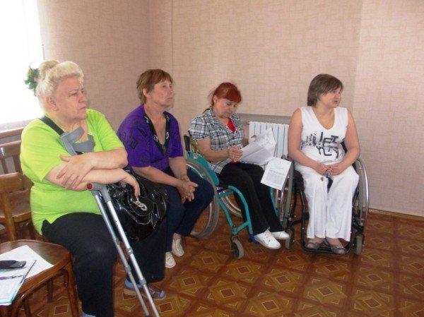 «Не обещаем, потому что не выполним!»: в Артемовске состоялось очередное заседание комитета доступности, фото-2