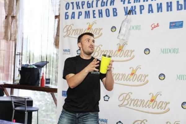 В чемпионате среди барменов в Симферополе победил днепропетровец (фото), фото-7