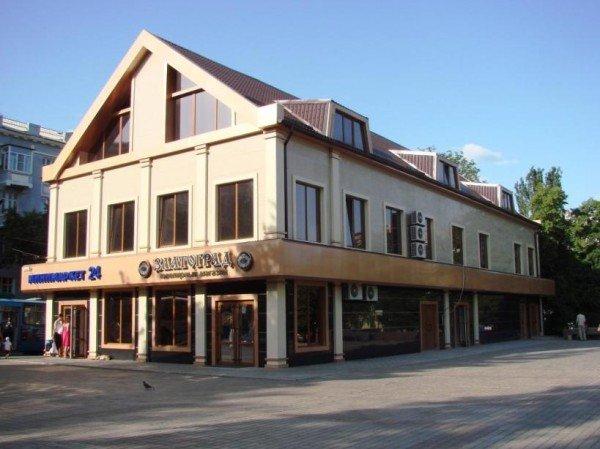 Найди 10 отличий: так должно было выглядеть здание на центральной остановке в Артемовске (ФОТО), фото-3