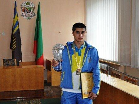 Боксерская школа Горловки прославилась на Международном турнире в Хабаровске, фото-1