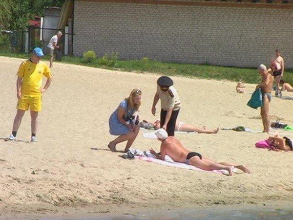На території Житомирщини  проведено рейдові перевірки місць масового відпочинку людей біля води, фото-4