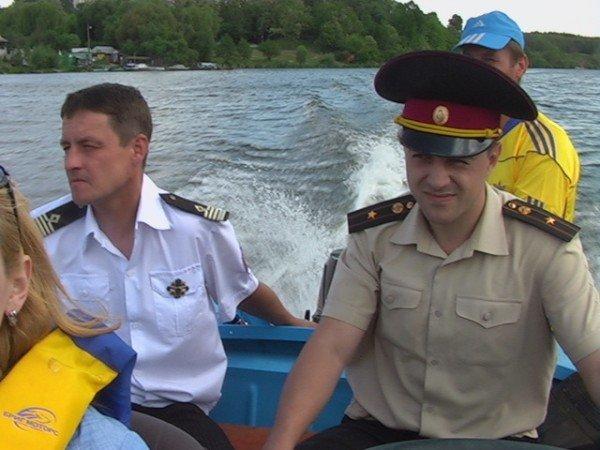 На території Житомирщини  проведено рейдові перевірки місць масового відпочинку людей біля води, фото-3