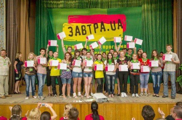 Житомирські студенти перемогли на «Завтра.UA», фото-4
