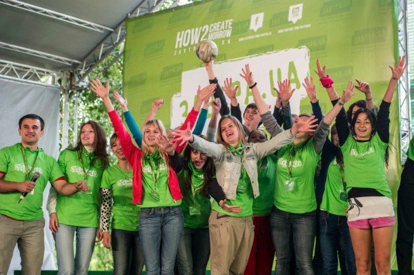 Житомирські студенти перемогли на «Завтра.UA», фото-5