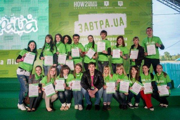 Житомирські студенти перемогли на «Завтра.UA», фото-6