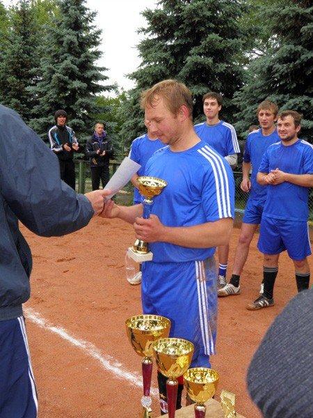 В Горловке окончился футбольный турнир имени Юрия Фомина, фото-5