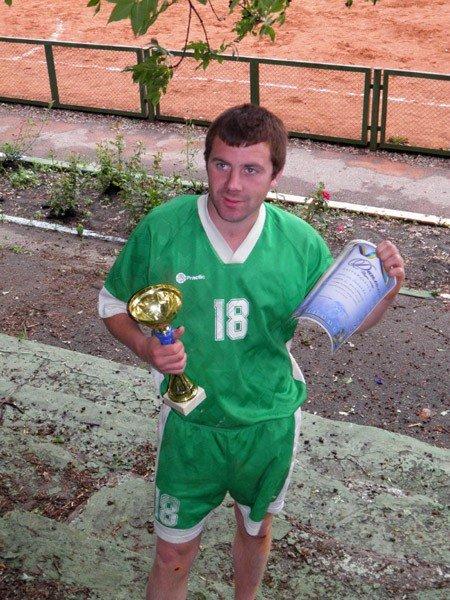 В Горловке окончился футбольный турнир имени Юрия Фомина, фото-6